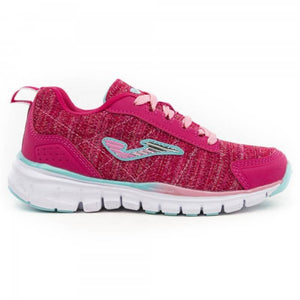 Fuchsia Girls Runners