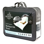 The Fine Bedding Company Boutique Silk Duvet