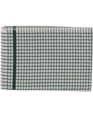 Hunter Green Fast Drying Tea Towel 100% Cotton
