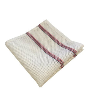 Linen Dish Cloth Tough and Durable for Lint Free Dishes