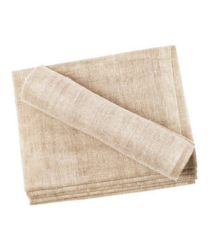 Linen Scrim Cloth Window Cleaning Cloth