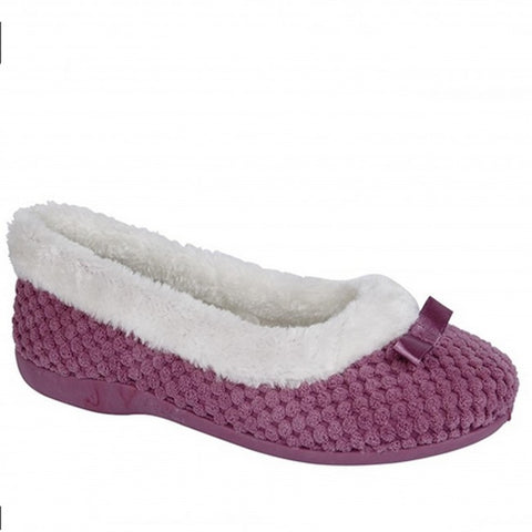 ls359pk ladies slippers