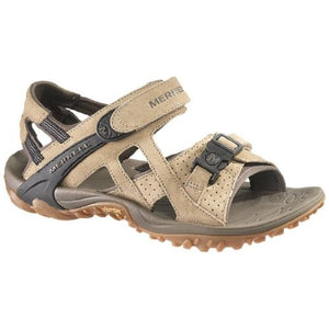 Kahuna Taupe Beige Trekking Ladies Sandals
