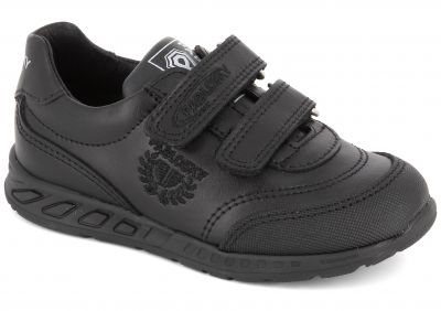 Pablosky Boys School Shoe 271710 Torello Negro