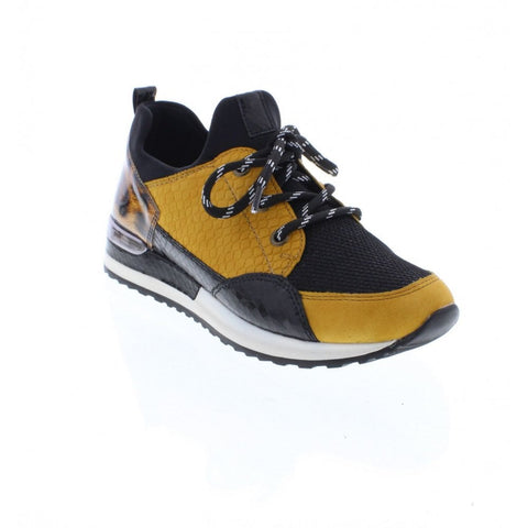 Remonte Ladies Lace-Up Casual Shoes R2503-68