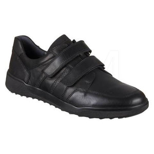 Palmer Black Shoes