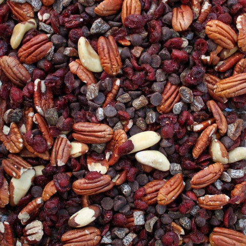 ORGANIC MOUNTAIN TRAIL MIX | Organic Matters