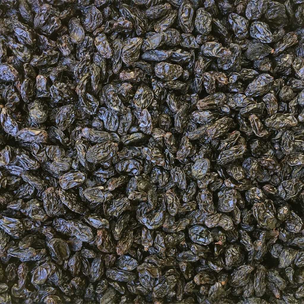 ORGANIC RAISINS, Autumn Royal | Organic Matters