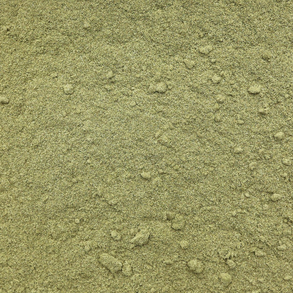 ORGANIC ALFALFA LEAF, powder
