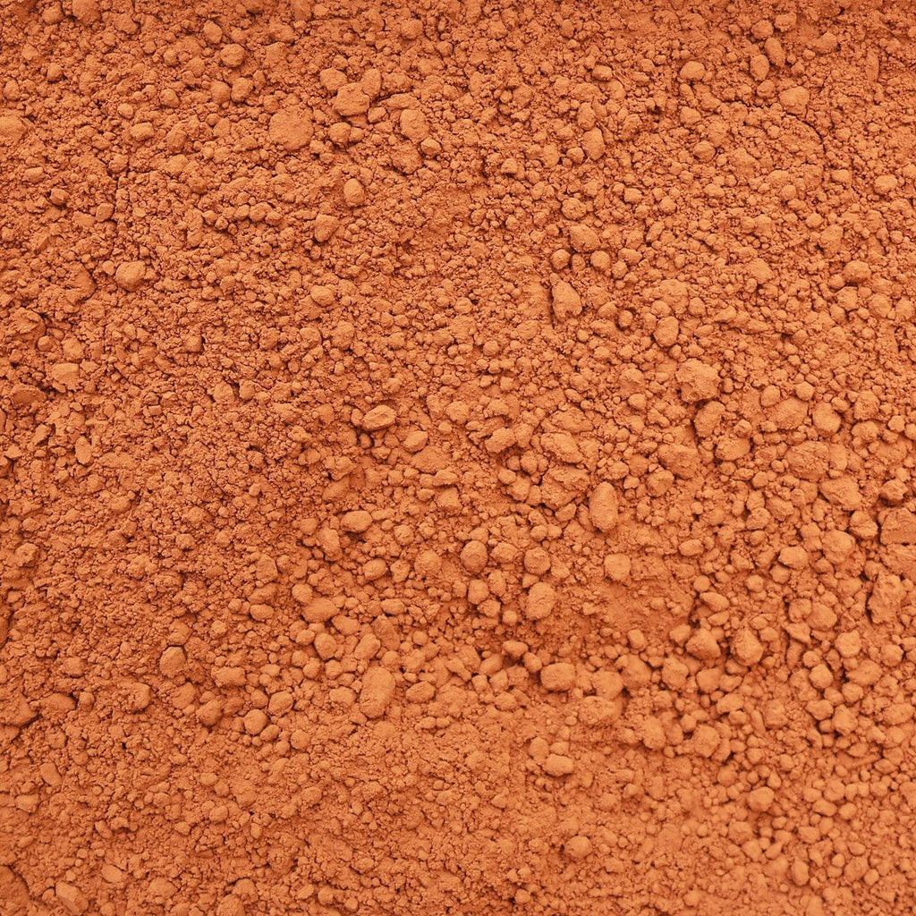 ORGANIC COCOA POWDER, alkalized, 10/12%