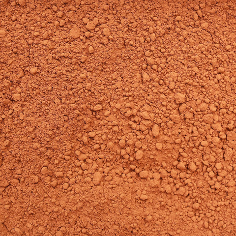 ORGANIC COCOA POWDER, alkalized, 10/12% | Organic Matters
