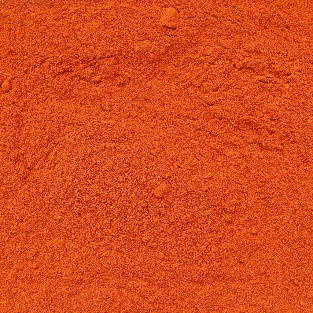 ORGANIC CHILI POWDER BLEND, salt free