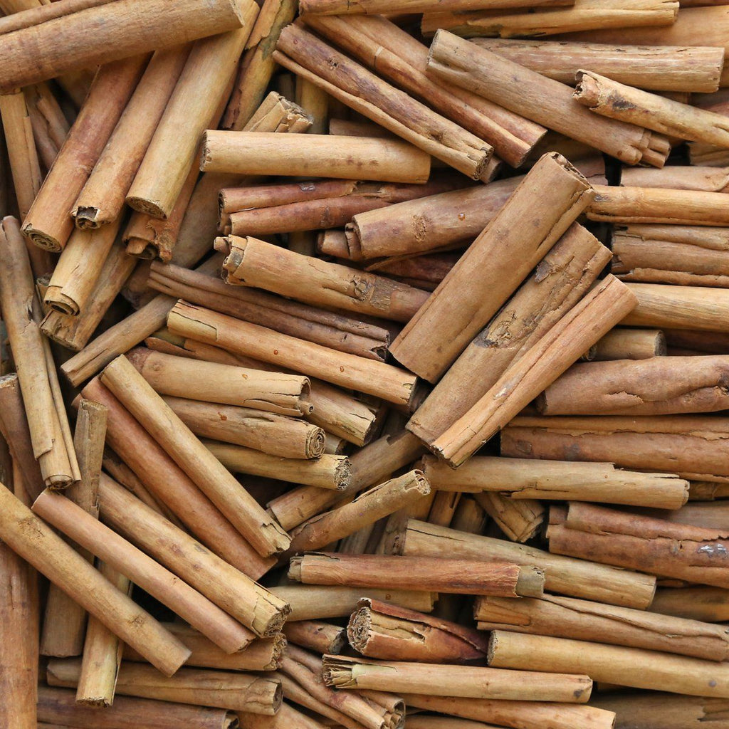 ORGANIC CINNAMON STICKS, zeylonicum, true