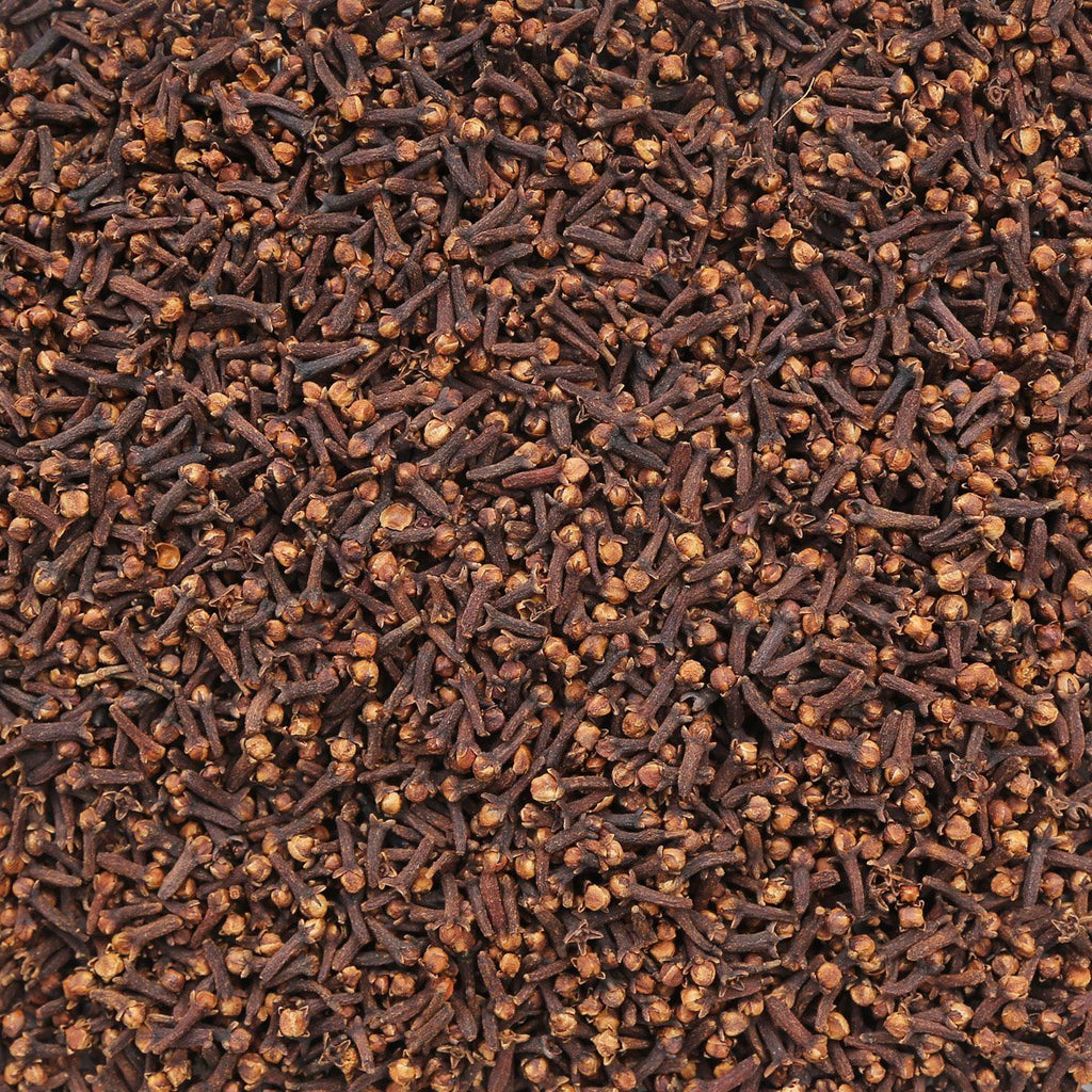 ORGANIC CLOVES, whole | Organic Matters