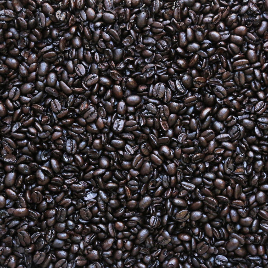 ORGANIC COFFEE, Decaf Blend | Organic Matters