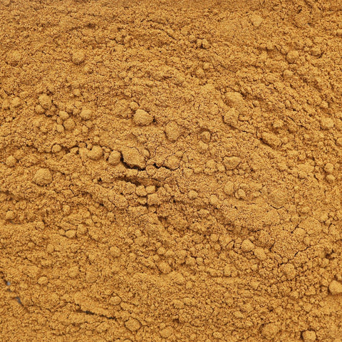 ORGANIC CUMIN SEEDS, powder