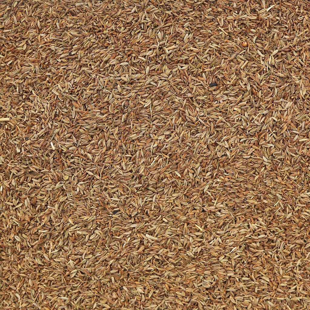 ORGANIC CUMIN SEEDS, whole | Organic Matters