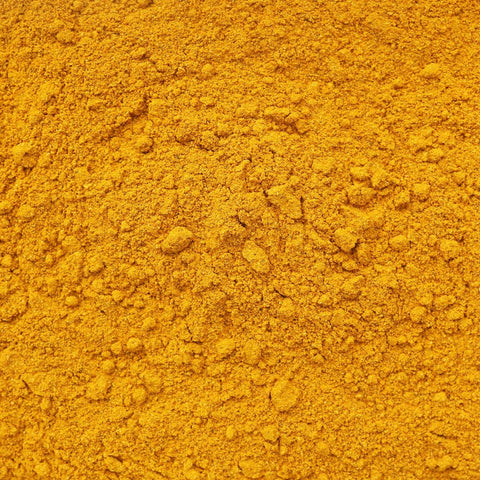 ORGANIC CURRY POWDER BLEND, salt free | Organic Matters