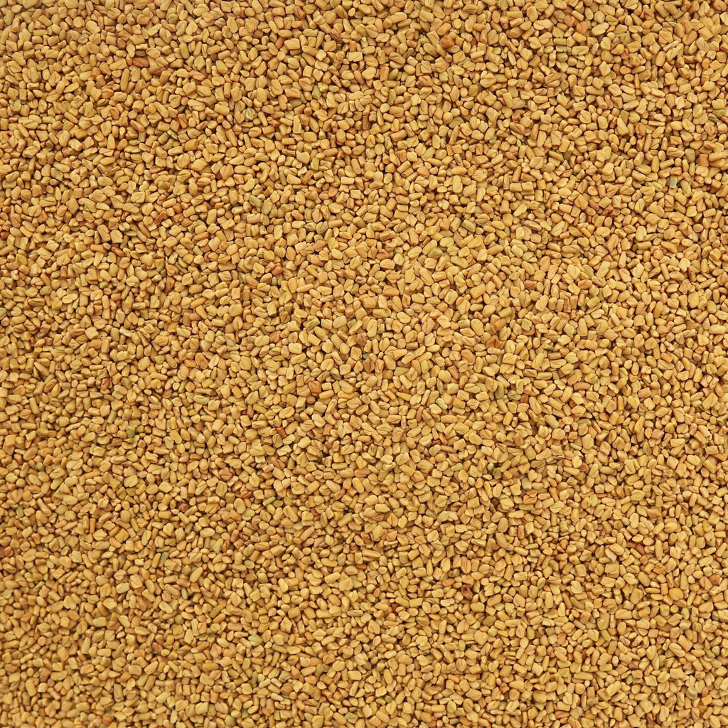 ORGANIC FENUGREEK SEEDS, whole
