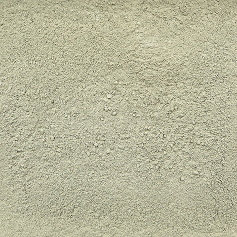FRENCH GREEN CLAY, powder | Organic Matters