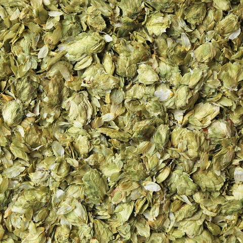 ORGANIC HOPS FLOWER, whole | Organic Matters