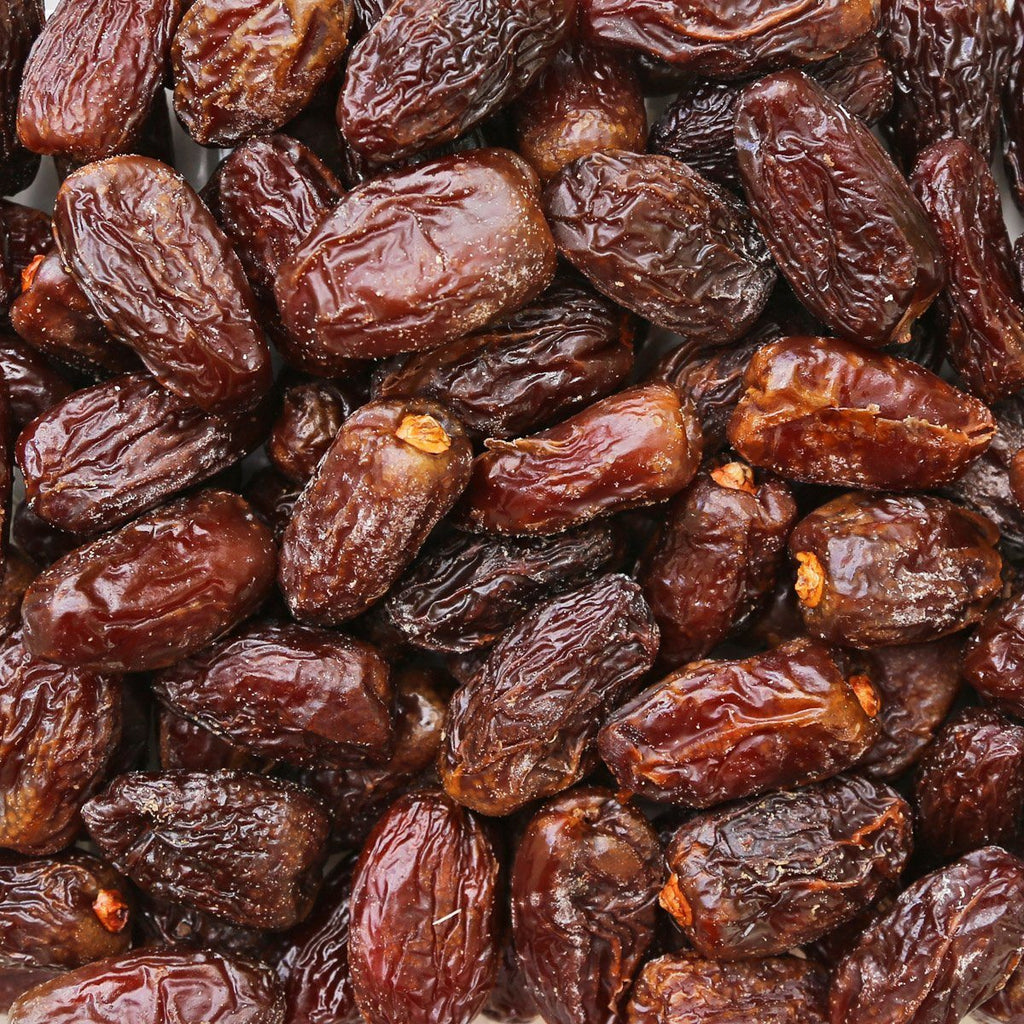 ORGANIC DATES, Medjool, whole, jumbo | Organic Matters