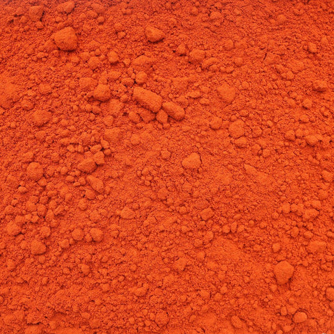 ORGANIC PAPRIKA POWDER, smoked