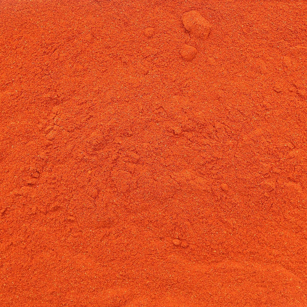 ORGANIC PAPRIKA POWDER, sweet