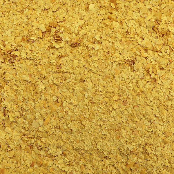 NUTRITIONAL YEAST, red star, large flakes | Organic Matters