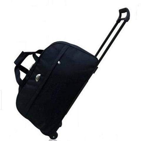 Light Waterproof Luggage Bag on Wheels