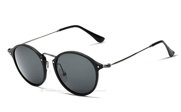 Designer Aluminum Magnesium Alloy Sunglasses For Men or Women