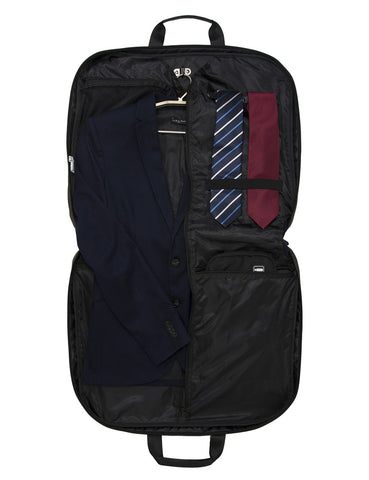 BAGSMART Travel Garment Bag w/ Shoulder Strap & Hanger-For Suits, Wedding Dress, Etc.- ONLY 5 Left!