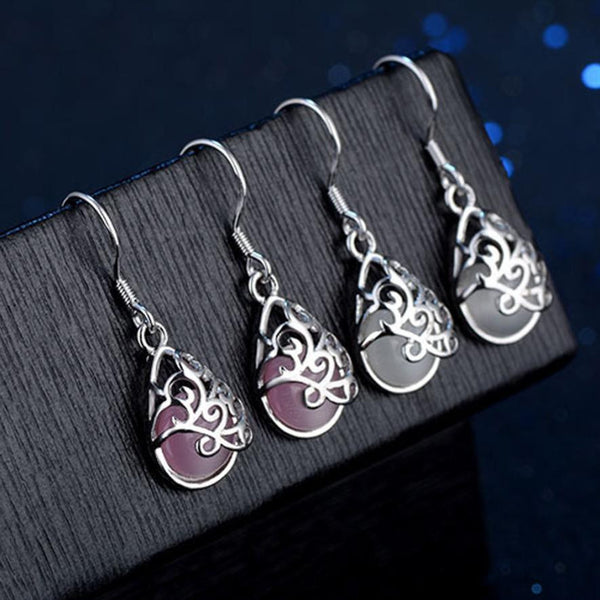 Women Fashion Jewelry & Wedding Earrings