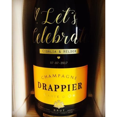 Drappier Carte d'Or Brut - Baldi Drinks