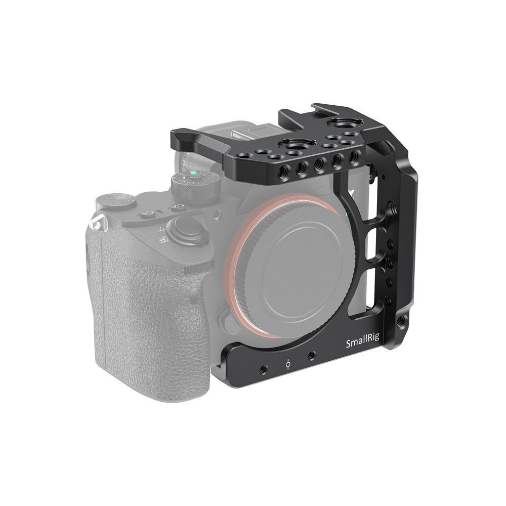 Cage SmallRig 2629 pour Sony A7 III A7R III A7R IV