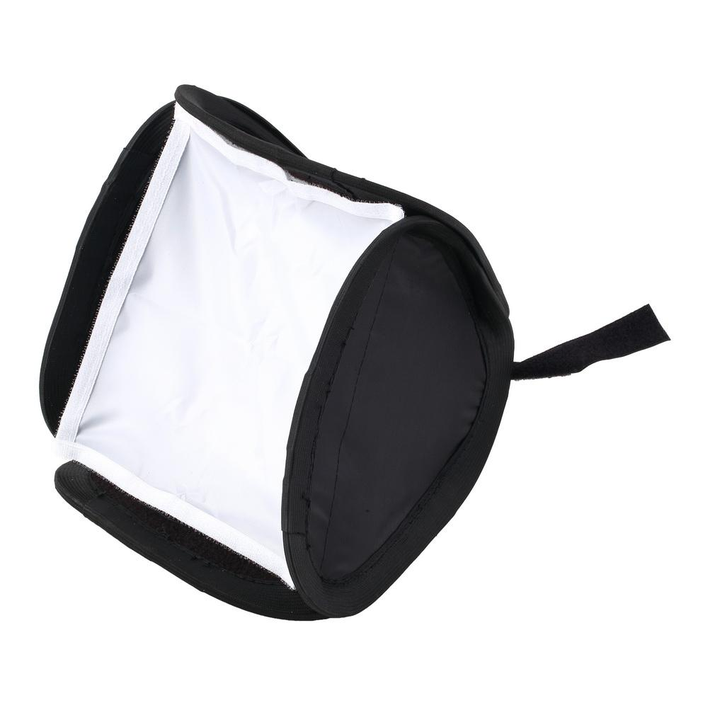 Softbox Diffuseur de lumière Flash Lightsweet transportable universel