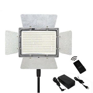 Kit éclairage LED studio Yongnuo YN900 5500K CRI 95 54W