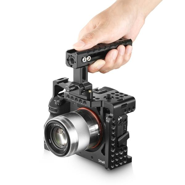 Cage SmallRig 2087 pour Sony A7III et A7RIII