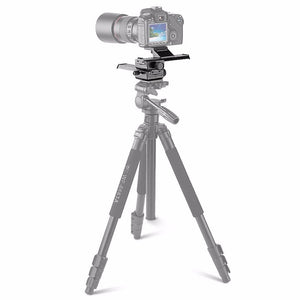 Slider SHOOT XT-360 pour la photo et la video Macro monture standard 1/4""