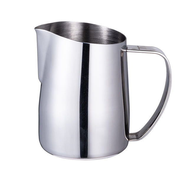 Stainless Steel 450ml Pitcher - Tache
