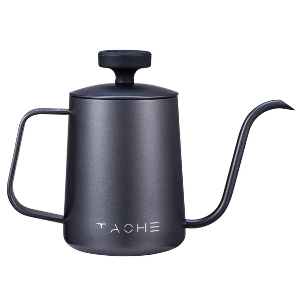Kettle Plus + Thermometer 600ml - Tache