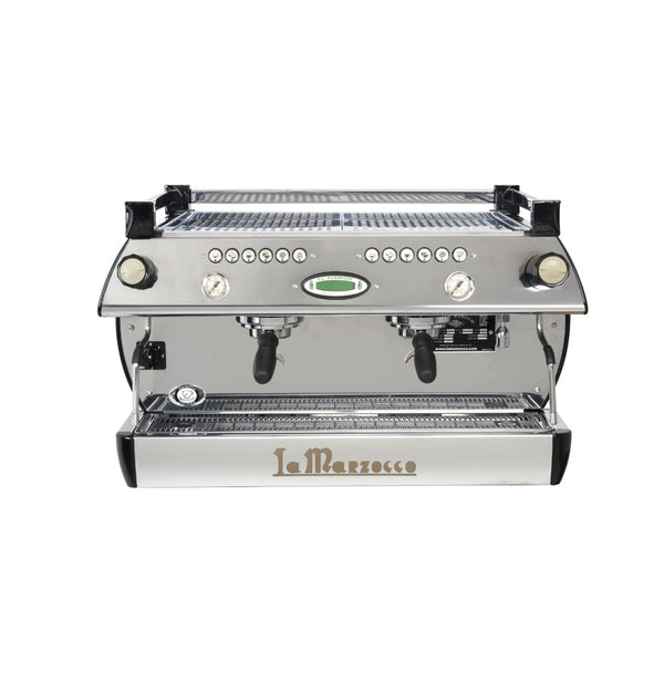 GB5 2gr AV Independent boilers & Cup Warmer - La Marzocco
