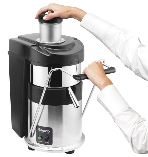 ES500 Juice Extractor - Ceado