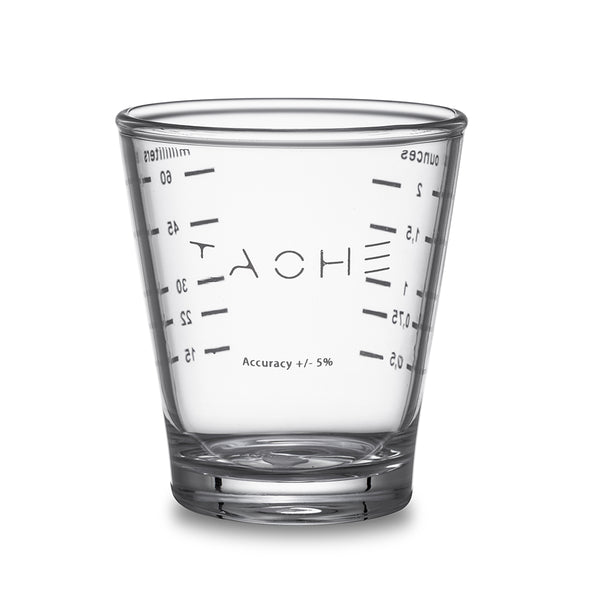 Shot Glass 60ml - Tache