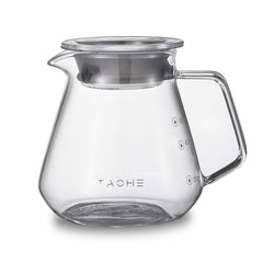 Glass Server  550ml- Tache