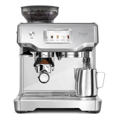Barista Touch - Sage By Breville