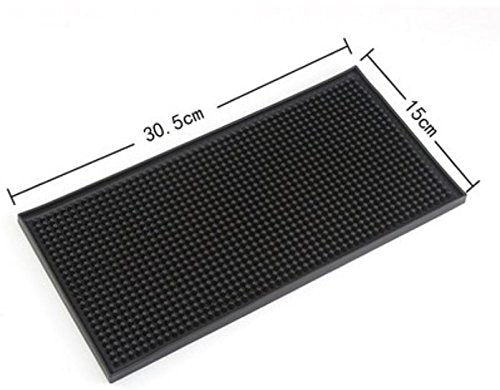 Rubber Service Mat 15 * 30 cm - Specialty Hub