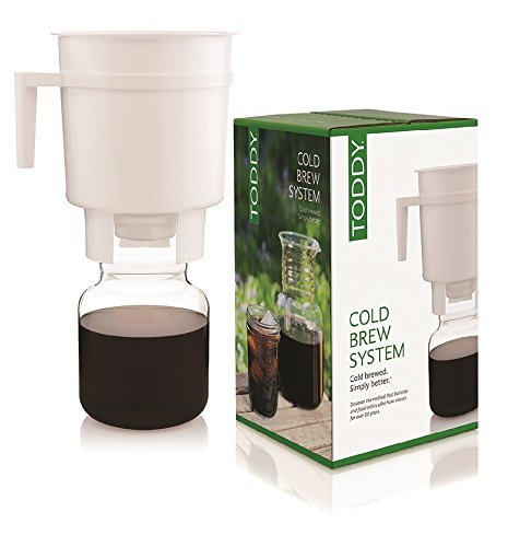 Cold Brew Home System - TODDY - Specialty Hub