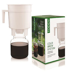 Cold Brew Home System - TODDY