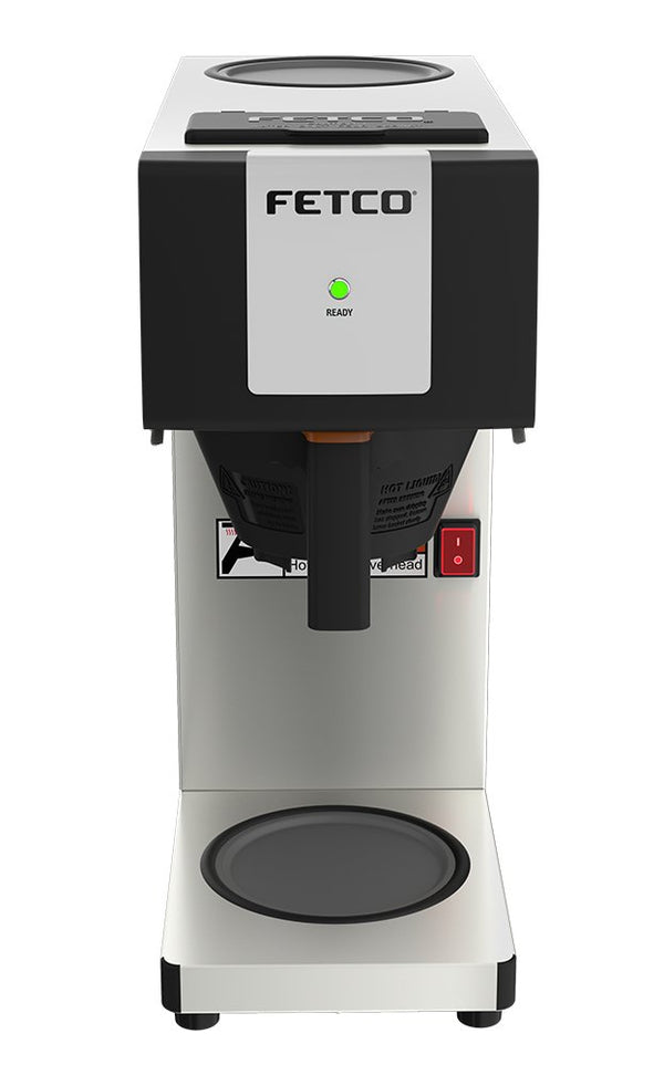 CBS-2121P Automatic Pour Over Coffee Brewer - Fetco - Specialty Hub